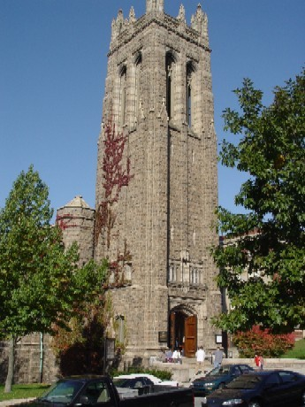First Congregational Church (Fall River, MA)