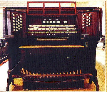 Ernest M. Skinner organ, Op. 208 (1913) in First Church of Christ, Scientist (Evanston, IL)