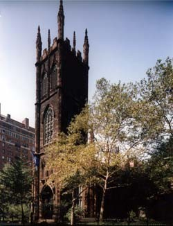 First Presbyterian Church (New York, NY)