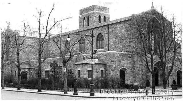 Holy Innocents Catholic Church (Brooklyn, NY)