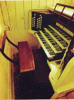 Skinner Organ, Op. 773 (1929) in the First Church of Christ, Scientist (Chicago, IL)