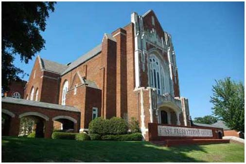 First Presbyterian Church (Shreveport, LA)
