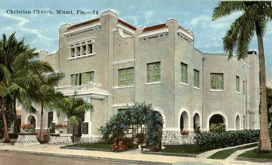 First Christian Church (Miami, FL)