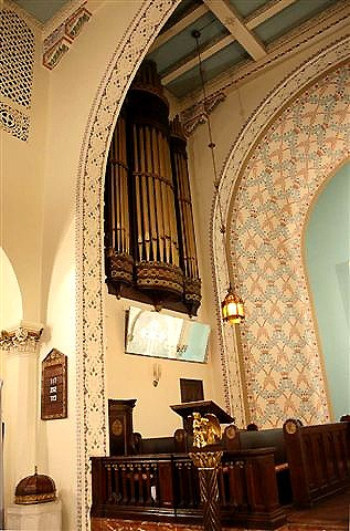 Skinner Organ, Op. 587 (1926) in Park Avenue Methodist Church (New York City, NY)