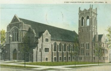 First Presbyterian Church (Ottumwa, IA)