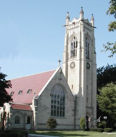 St. Paul's Episcopal Church - Rochester, NY