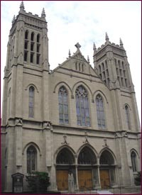 Our Lady of Mount Carmel Catholic Church (Chicago, IL)