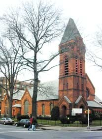 Reformed Church (Flushing, Queens, NY)