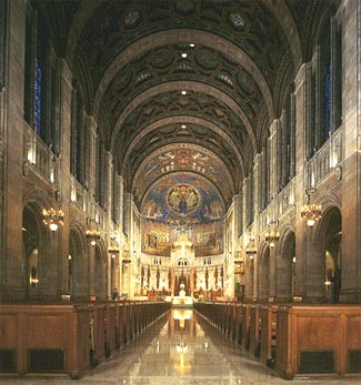 Cathedral Church of Our Lady, Queen of the Holy Rosary, R.C. (Toledo, OH)