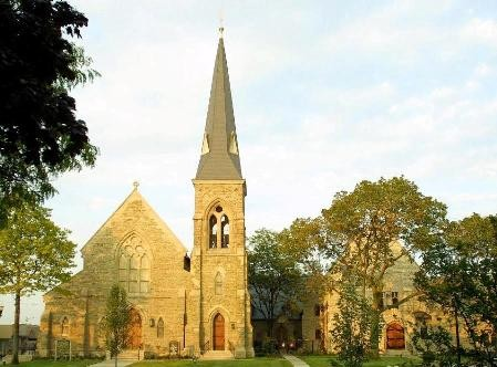 St. Paul's Episcopal Church (Flint, MI)