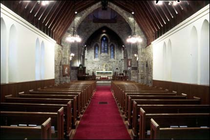 Church of St. James the Less, Episcopal (Scarsdale, NY)