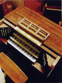 Hutchings-Votey organ, Op. 1581 in Monumental Baptist Church (Chicago, IL)