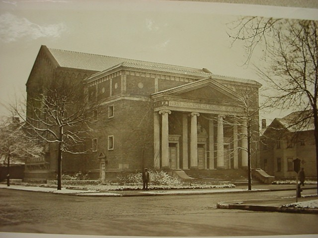 First Church of Christ, Scientist (Terre Haute, IN)