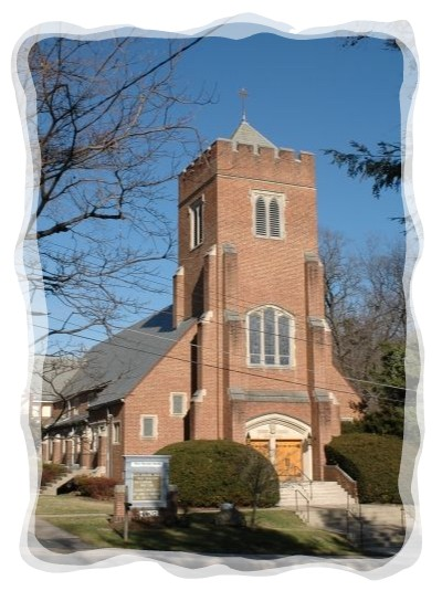 Grace Episcopal Church - Silver Spring, MD