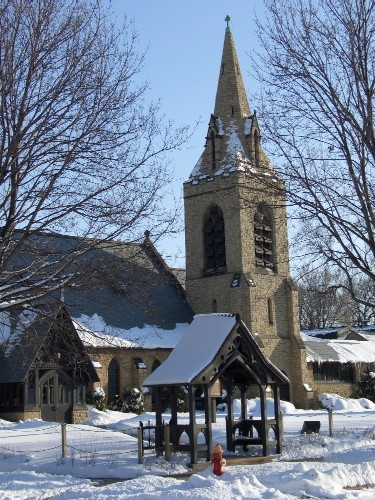 St. Clement's Memorial Episcopal Church (St. Paul, MN)