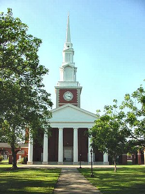 New Orleans Baptist Theological Seminary (New Orleans, LA)